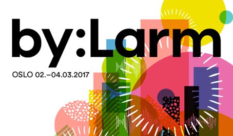 🇳🇴 by:Larm festival, Oslo, Norvège, mars 2017