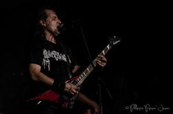 Mercyless @ Samaïn Fest 2015