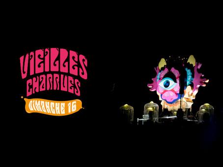 VIEILLES CHARRUES - JOUR 4