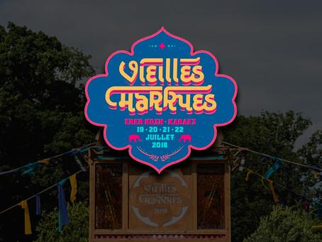 FESTIVAL DES VIEILLES CHARRUES – Carhaix-Plouguer, 19-22.07.2018