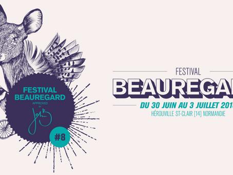Beauregard 2016