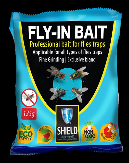 FLY IN BAIT 125gr Refill x 3