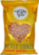 """To Die For"" Sweet Potato Chips, kettle cooked chips 