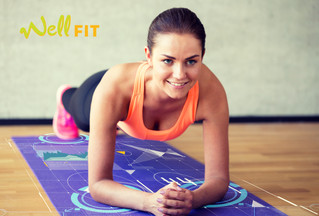 Winter Won't Drag You Down With These Home Exercises!