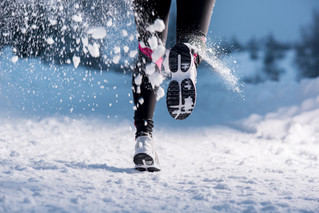 5 Fun Ways to Stay Fit This Winter
