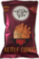 """To Die For"" BBQ Chips 
