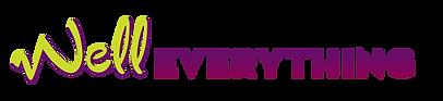 Corporate Health and Wellness Program | WellEVERYTHING logo