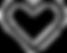 healty heart Icon - Epicurean Feast Cafés