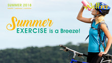 WellFIT Summer 2018