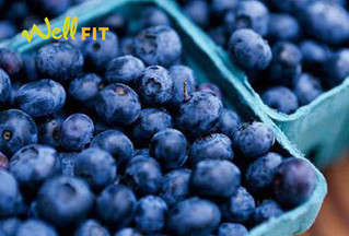 Top Antioxidant Healthy Foods