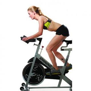 Spin to Slim Workout Plan