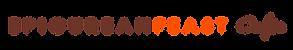 Epicurean Feast Cafés logo version 2