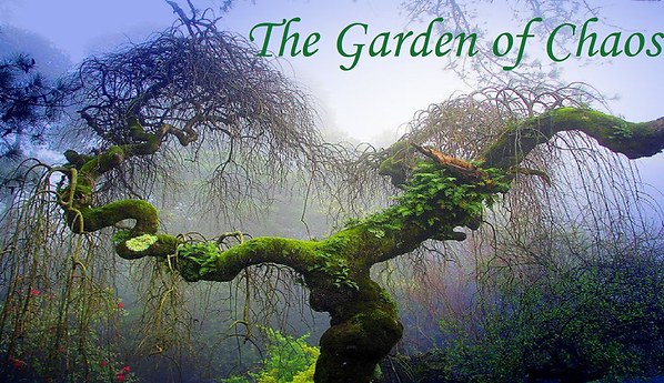 Garden of Chaos Room Escape