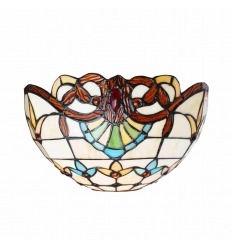 Tiffany wandlampe Jugendstil
