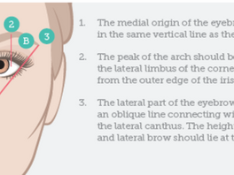 Performing Non-Surgical Brow Lifts Using Fillers & Threads