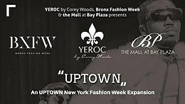 Uptown: Annual Fashion Show