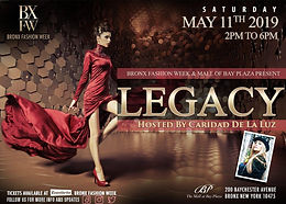Legacy: Annual Fashion Show