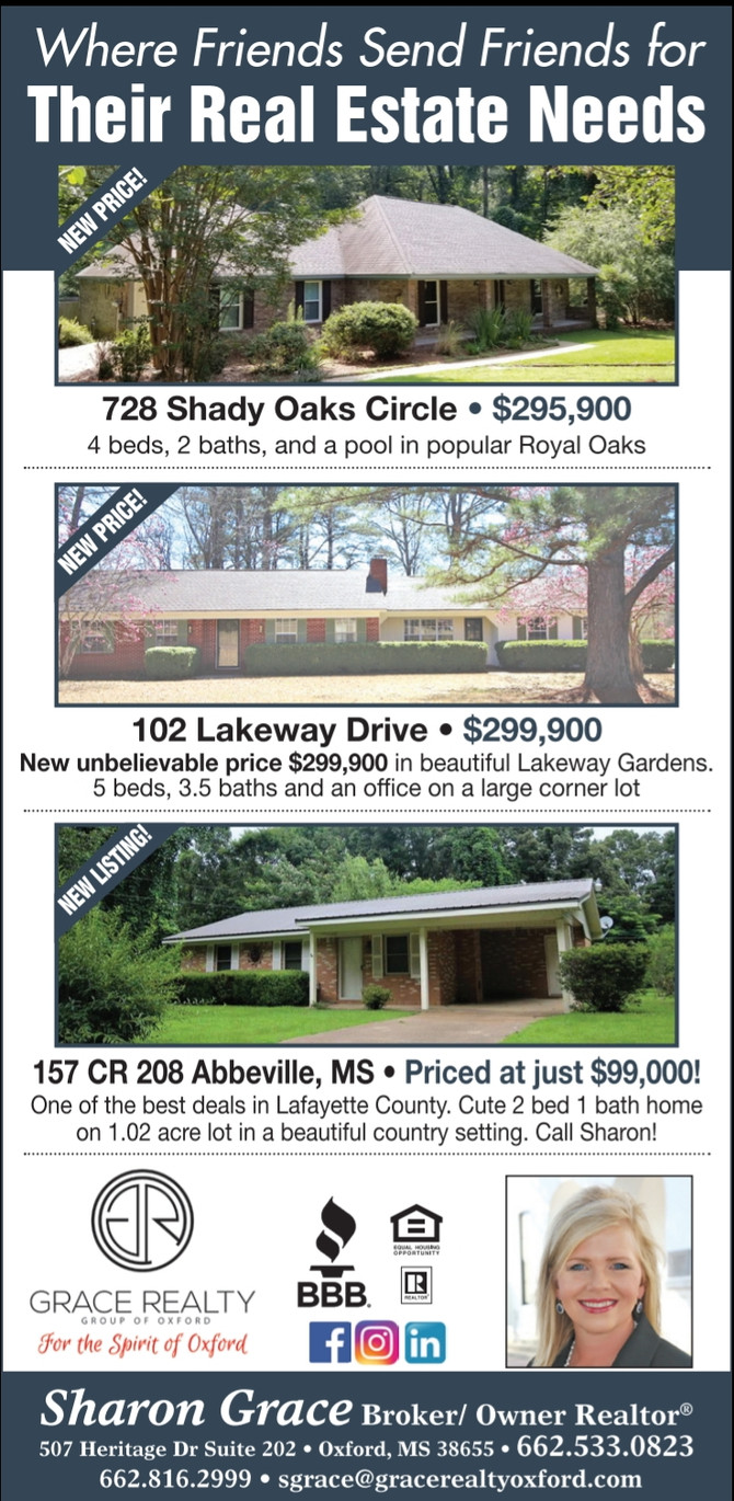 We have several great listings that could be perfect for just about anyone's needs and budget! T