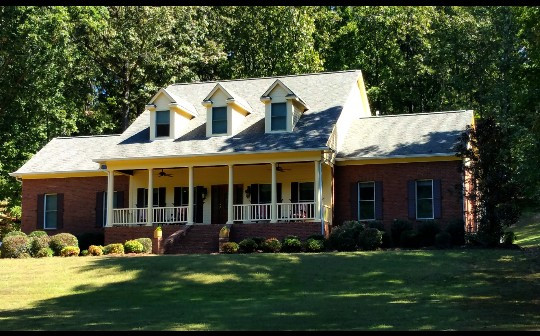 A Realtor's experience with local builder/contractors- Oxford, MS area