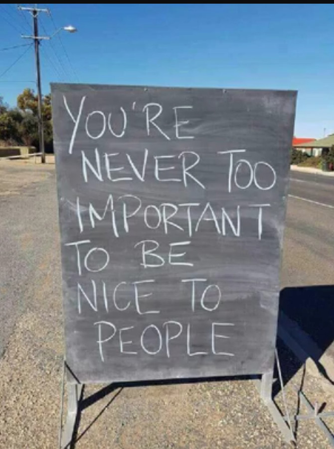 Happy Friday everyone and remember...