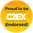 NAR-1413_C2EX_Endorsement Badge_200x200_