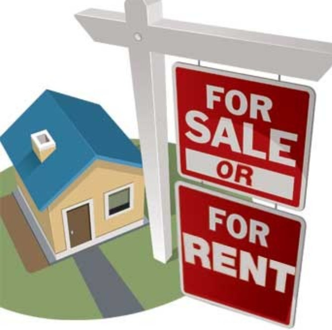 Sell it or rent it?