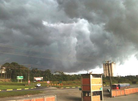 Previsão do Tempo: Verão de 2017 terá chuvas generalizadas