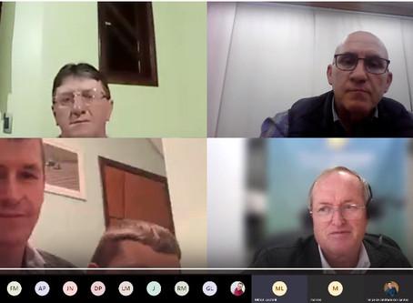 COOPERADO - Bom Jesus realizou reunião online com cooperados do Alinhamento Estratégico