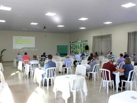 AGE 2020 I – Cooperativa realiza Assembleia semipresencial