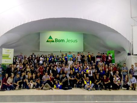 Encontro de Jovens Cooperativistas 2018 reuniu tecnologia e cooperação