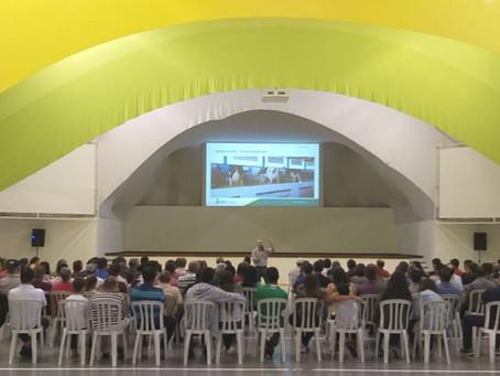 Cooperativa Bom Jesus realizou Pré Assembleias na região