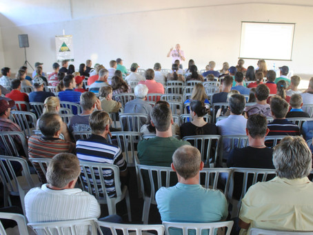 Cooperativa Bom Jesus realiza Pré-Assembleia em Quitandinha