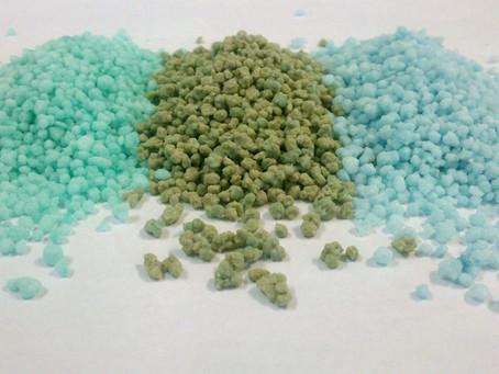 Novo fertilizante nitrogenado aumenta a eficiência agronômica da ureia