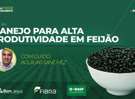 FEIJÃO - Acompanhe aqui palestra com Guido Sanchez