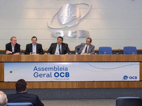 OCB: Brasil, cada vez mais cooperativista!