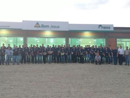 Syngenta promove treinamento técnico aos colaborados de campo