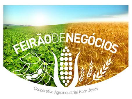 Cooperativa Bom Jesus realiza Feirão de Negócios