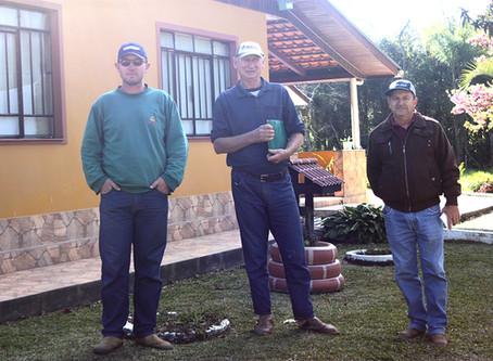 INOVAÇÃO – Cooperado da Lapa transforma plataforma de milho