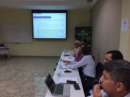 ENTREVISTA II - Presidente da Bom Jesus comenta sobre o Código Florestal
