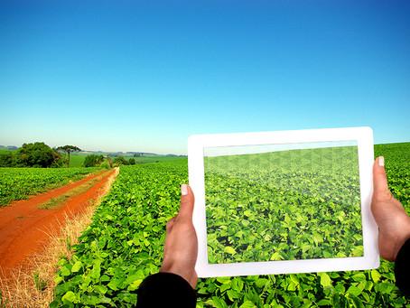 Informatização das atividades agrícolas é aposta para melhorar a gestão nas propriedades