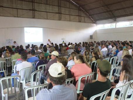 Cooperativa Bom Jesus realiza Pré Assembleia em Quitandinha