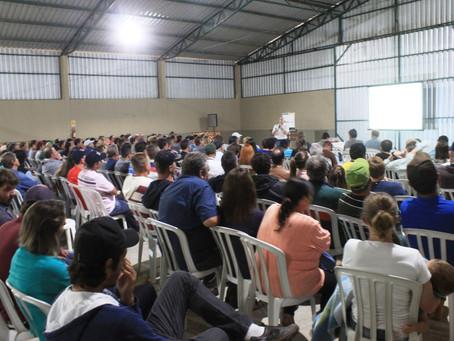 Cooperativa Bom Jesus realiza Pré Assembleias