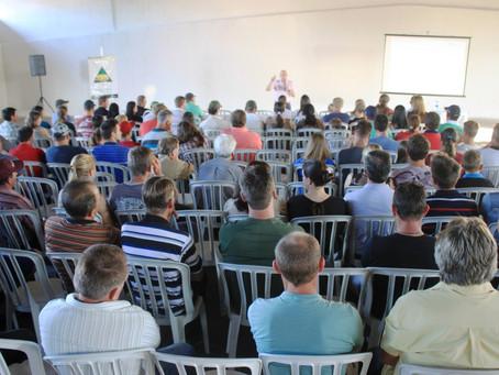 Cooperativa Bom Jesus realiza Pré-Assembleias