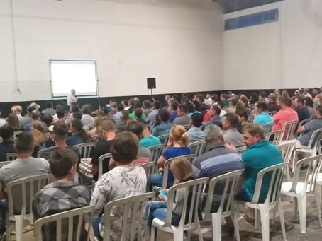 Cooperativa Bom Jesus realiza as Pré Assembleias 2020 na região