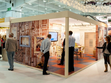 Franchise Exhibitions in the UK