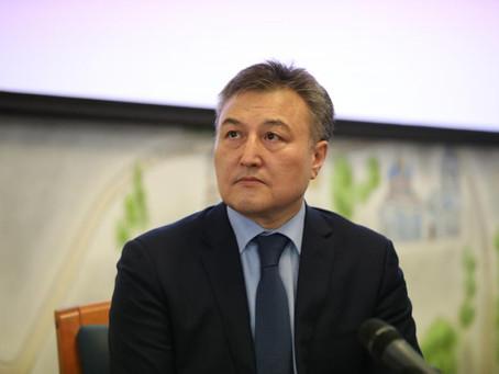 Жунус Джакупов: Ассоциация юристов составила список вузов, дающих качественное образование