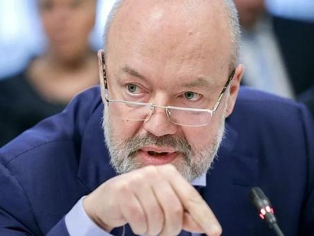 Павел Крашенинников: В Гражданском кодексе появятся положения о соседском праве