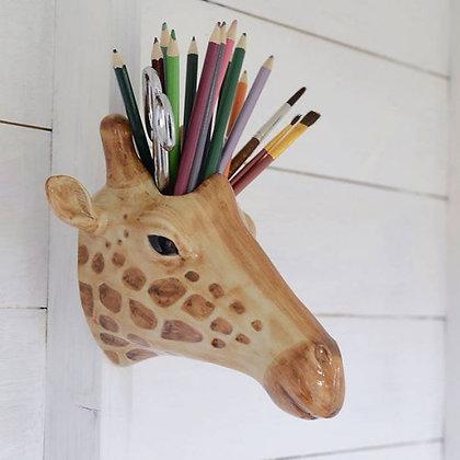 Vaso da Parete Giraffa