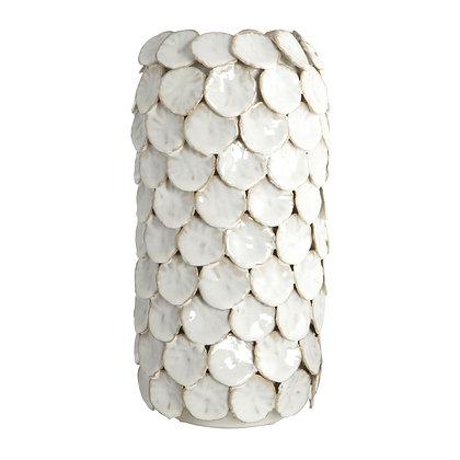 Vaso Dot ceramica smaltata