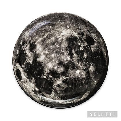 Piatto Luna cosmic dinner